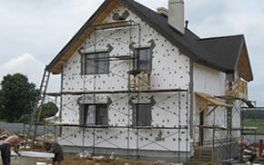 Кто делает ремонт фасадов домов